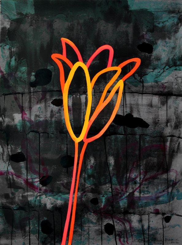 """""""Night Flower II"""""""