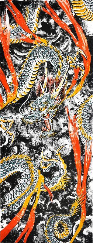 """Storm Dragon"""