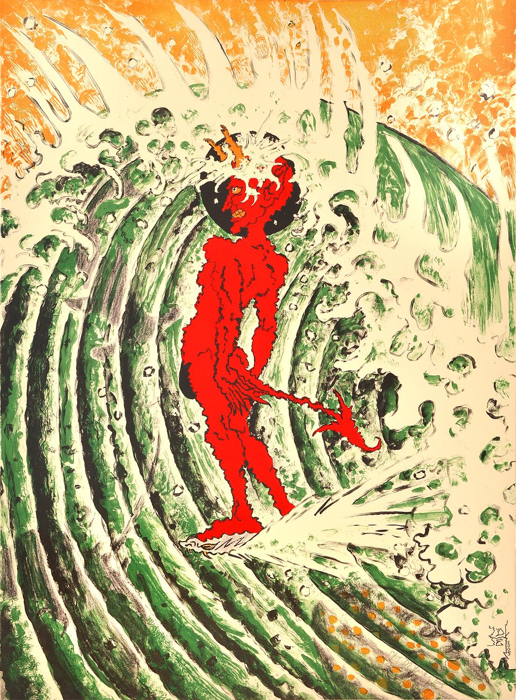"""""""Surf Naked""""..."""