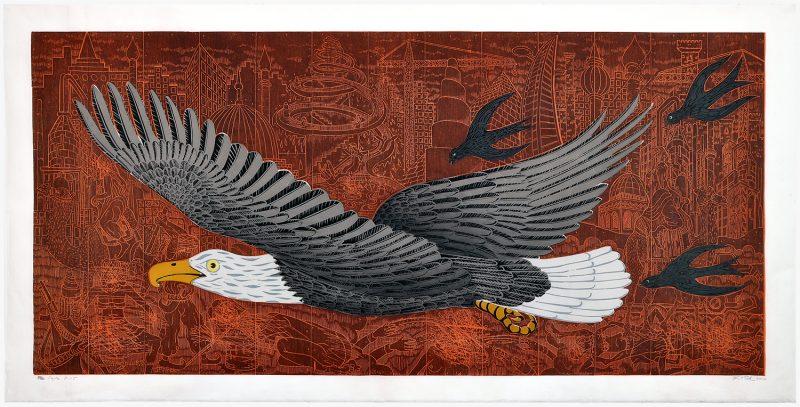 """""""War Eagle"""""""
