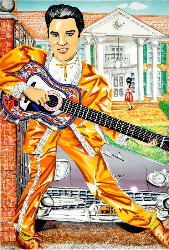 """""""Elvis"""""""