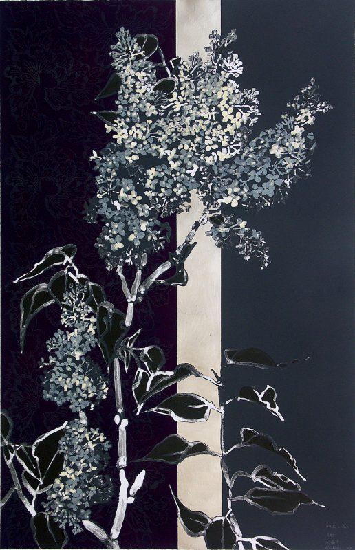 """""""White Lilac"""""""