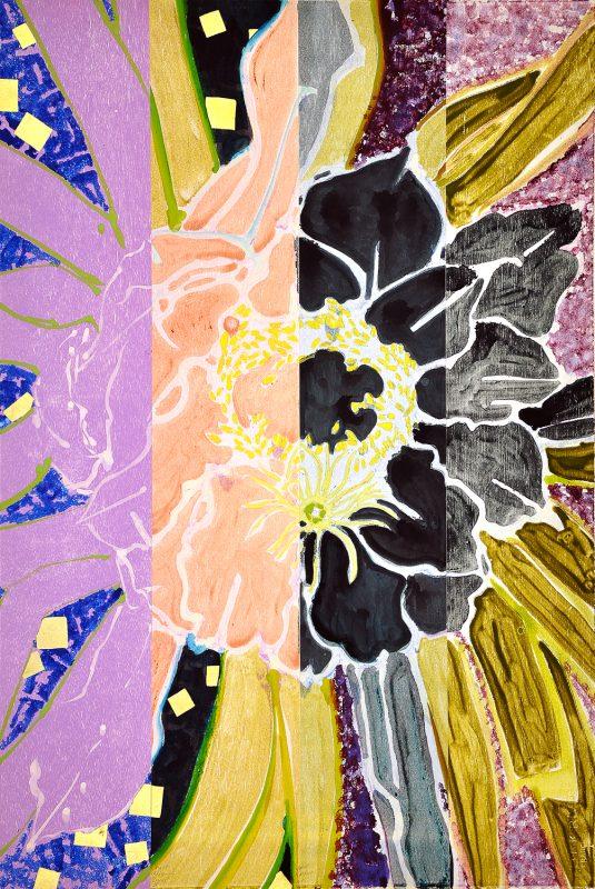 """""""Night Blooming Cereus II"""""""