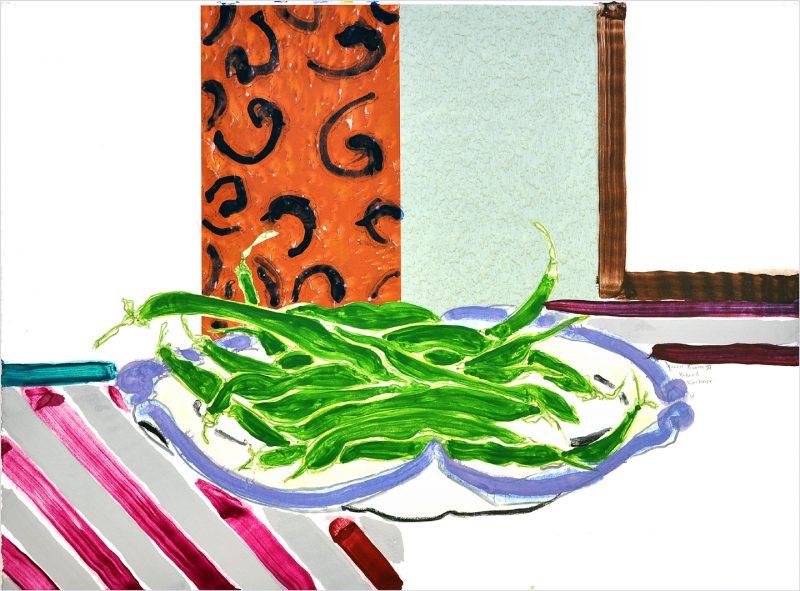 """Green Beans II"""