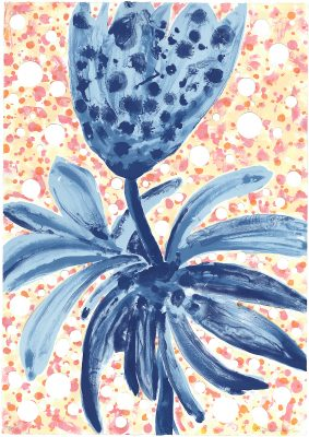 """""""Flores Hechas de Cielo / Flowers Made Out of Sky #1"""""""